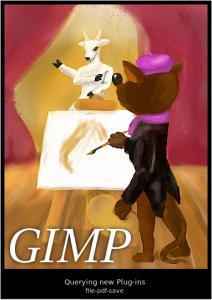 Gimp 2.9.3