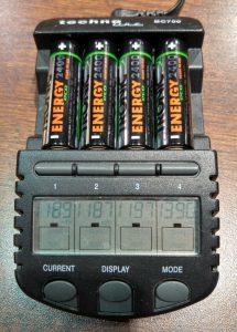 Akumulatory Tronic Eco